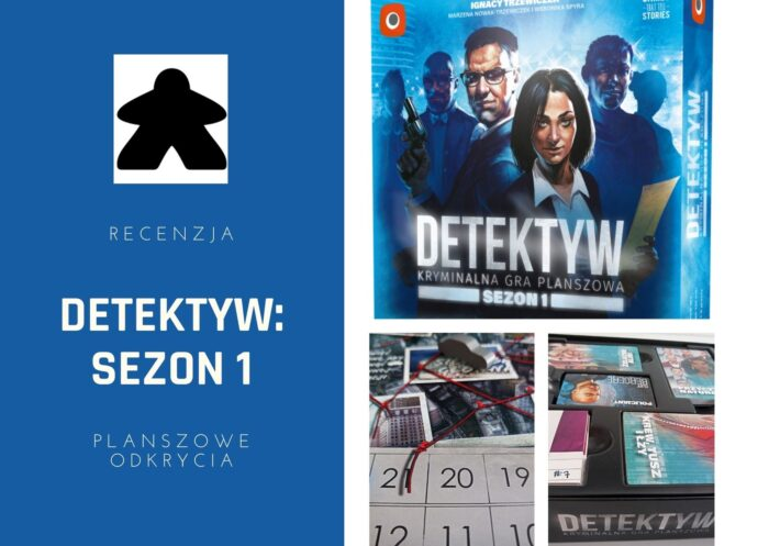 detektyw sezon 1 recenzja