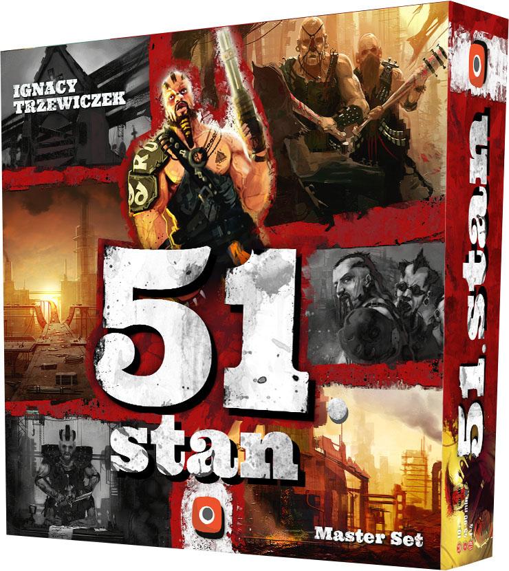 Pudełko 51 stan